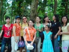 2006.11海南游