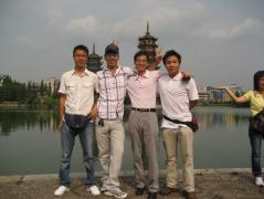 2007.7.28-31桂林之旅