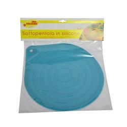 Silicone Hot Pad-100772