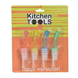 4pcs Bottle Stopper-2001161