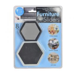 8pcs Furniture Feet-29167