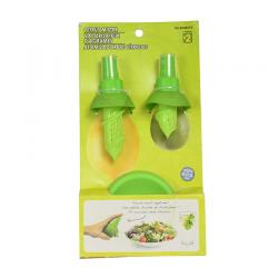 2pcs Citrus Spray W/Dish-52604