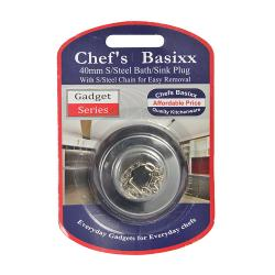 Stainless Steel Sink Plug-95427